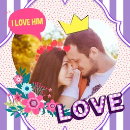 Love Photo Collage Creator