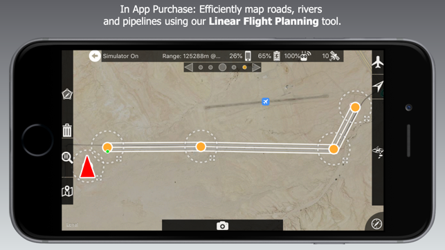 Map Pilot for DJI on the App Store