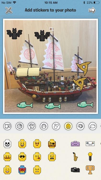 LEGO® Life screenshot-4