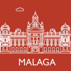 Málaga Travel Guide Offline