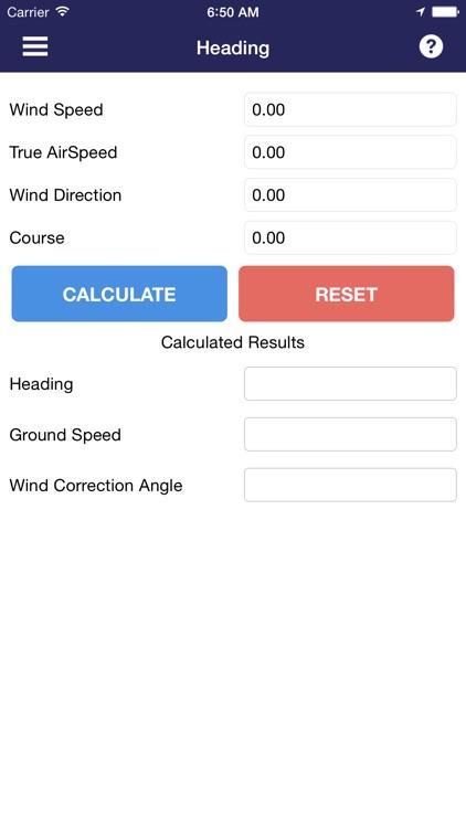 Airport Guide for Pilots screenshot-4