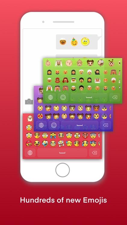 Daily Emoji
