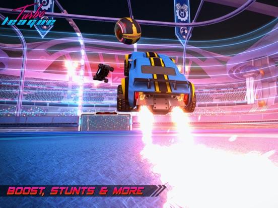 Скачать игру Turbo League