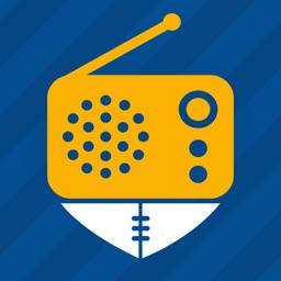 SEC Football Live - Radio, Scores & Schedules