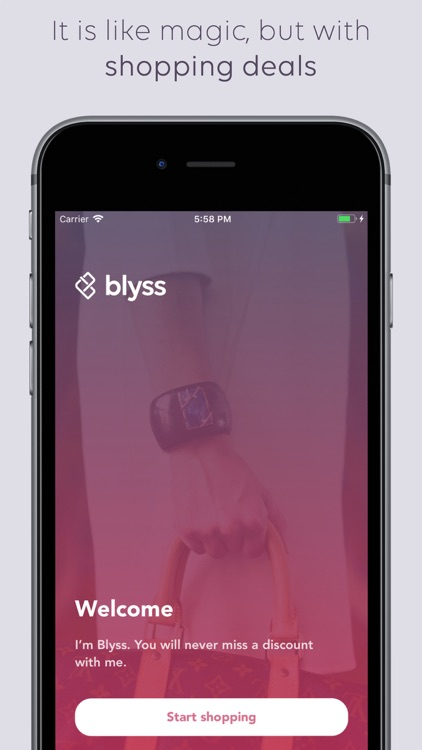 Blyss – The best deals for you
