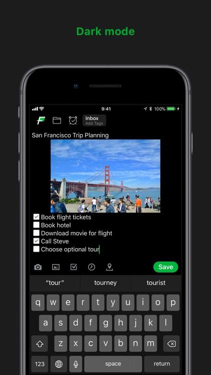 FastEver 2 screenshot-3