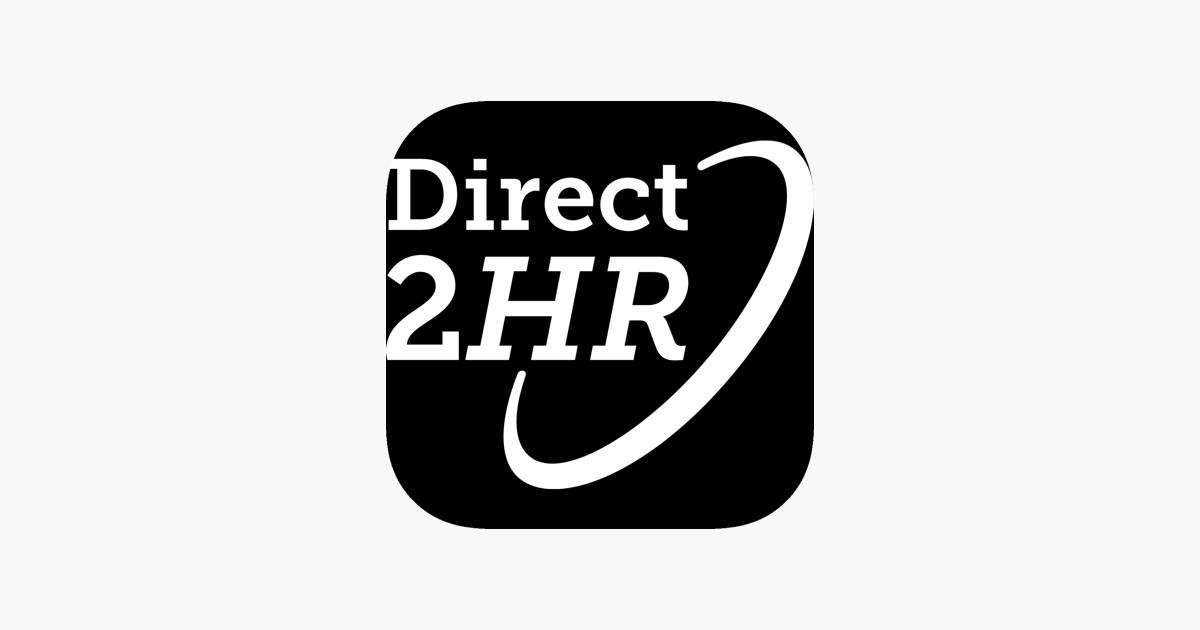 direct2hr app Direct2HR on the App Store