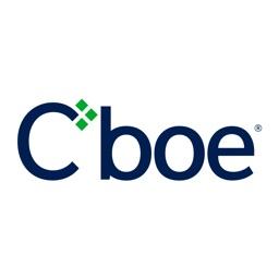 Cboe Mobile