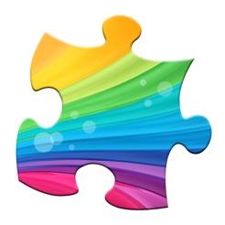 Jigsaw Puzzle Bug 4