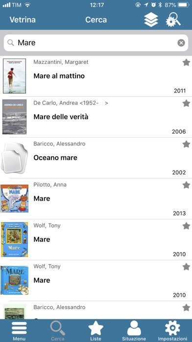 Image of BiblioVDS for iPhone