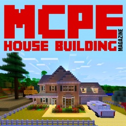 MCPE House Building Magazine