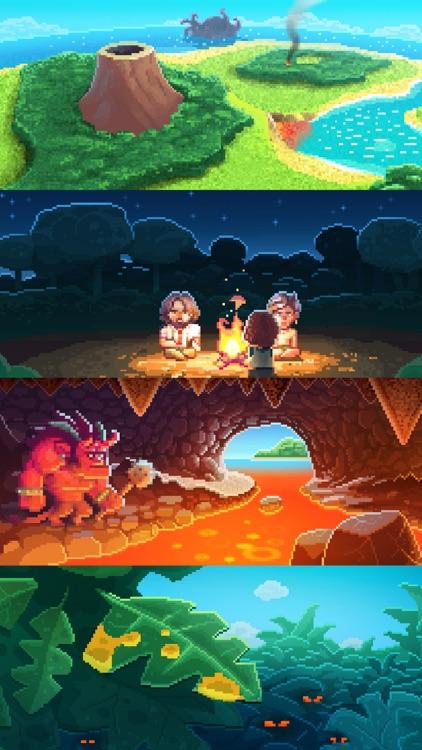 Tinker Island: Adventure