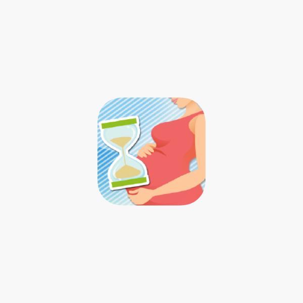 baby countdown im app store