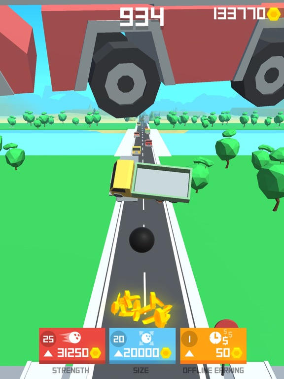 Bowling Street screenshot 8