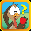Turkey Forgot How To Gobble - Alexis H. Purcell