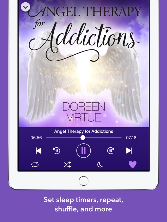 Angel Therapy for Addictions screenshot 7