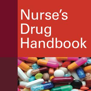 Nurse's Drug Handbook ios app