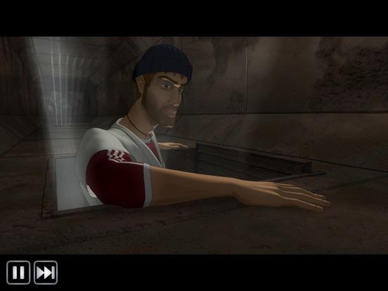 Скачать Runaway: A Twist of Fate Part1
