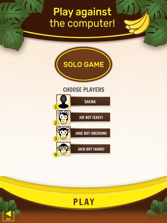 Bananagrams: The Official Game screenshot 9