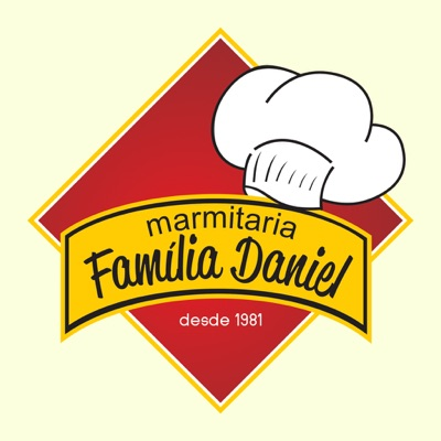 Restaurante Família Daniel ios app
