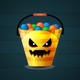 Trick or Treat Halloween Packs
