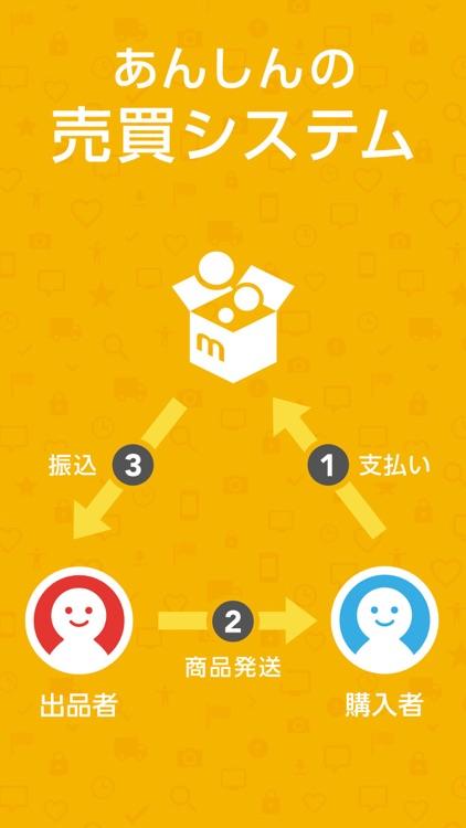フリマアプリ-メルカリ フリマでかんたんショッピング screenshot-3