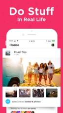 Hobnob invitations text rsvp on the app store screenshots stopboris Image collections
