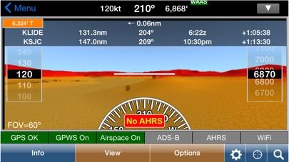 WingX Pro7 Screenshot
