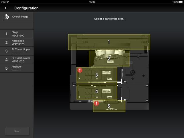 Ti2 Control su App Store