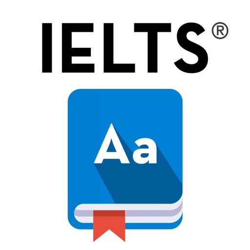 IELTS Practice: Vocabulary iOS App