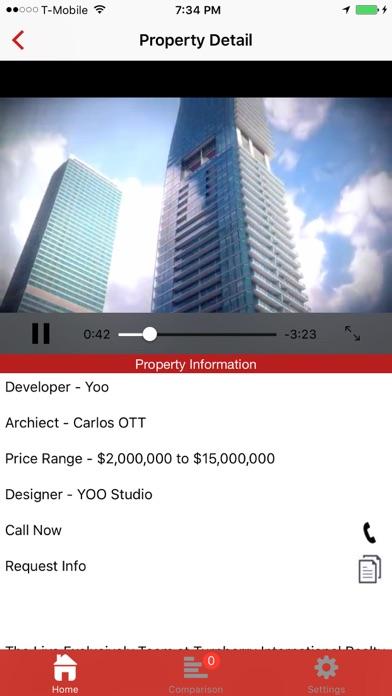 Live Exclusively - Atlanta screenshot four