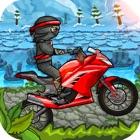 极限摩托 - 模拟飞车单机游戏大全 icon