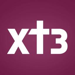 Xt3 Advent Calendar 2017