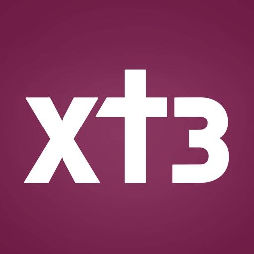 Xt3 Advent Calendar 2017 iOS App