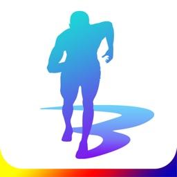 321GO-专业跑步助手