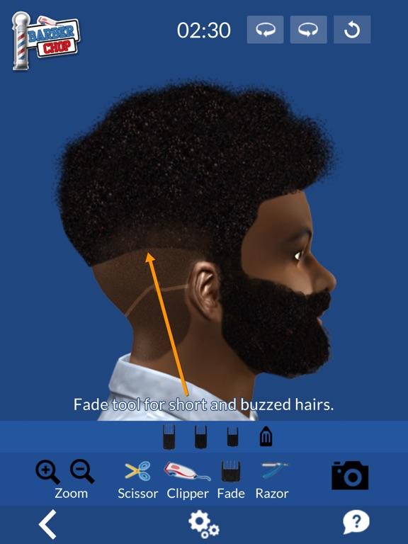 Barber Chop screenshot 9