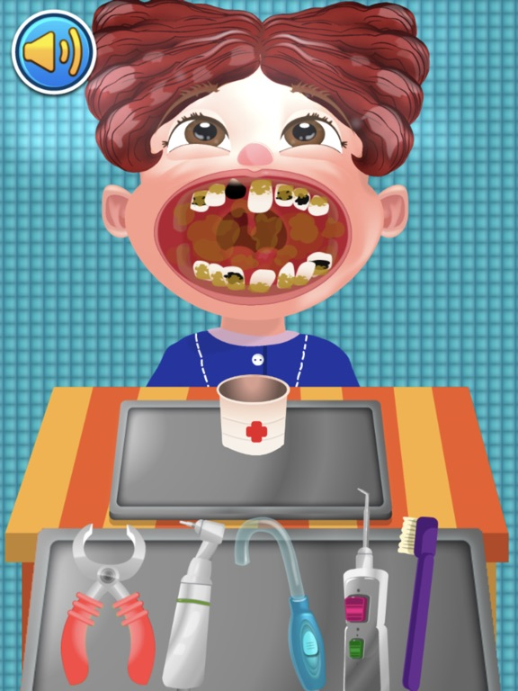 Dentist Dr. Teeth screenshot 6