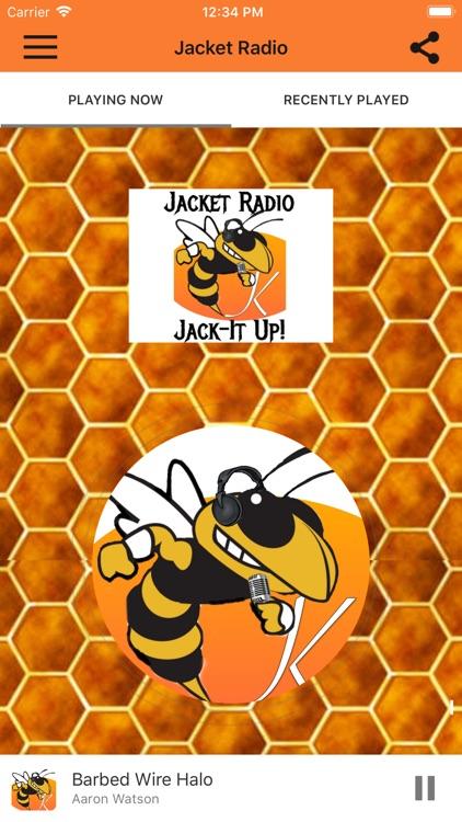 Jacket Radio