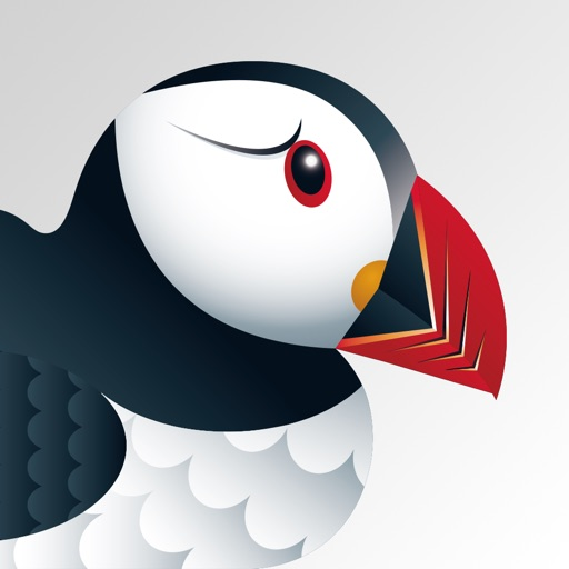 Puffin Browser Lite