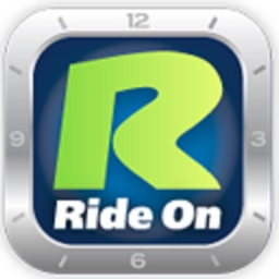 Ride On Real Time Transit Information
