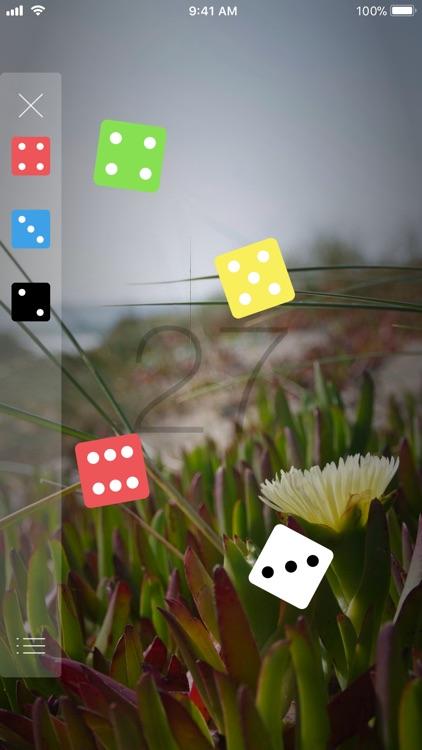 Dice screenshot-2