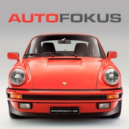 Autofokus HD Wallpaper