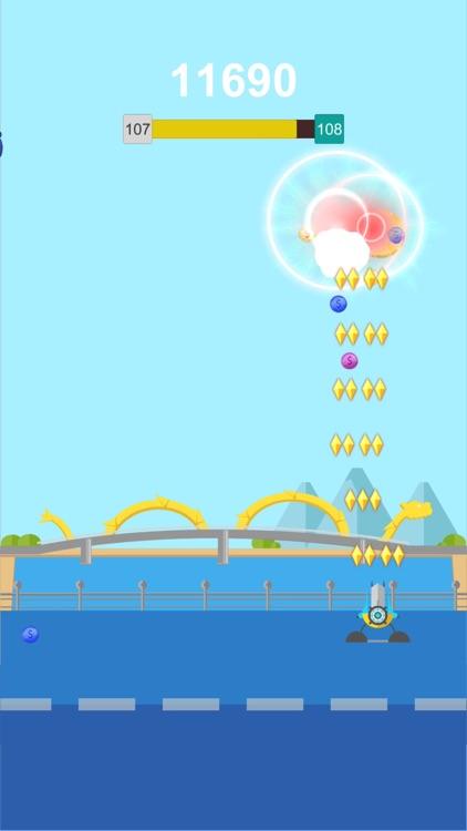 Swipe Blast Shooter screenshot-4