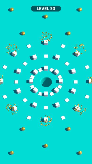 Balls And Holes! screenshot 5