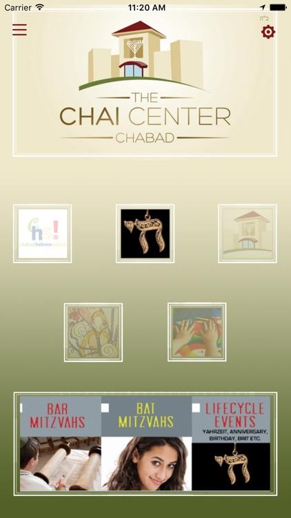 Chabad Synagogue CS