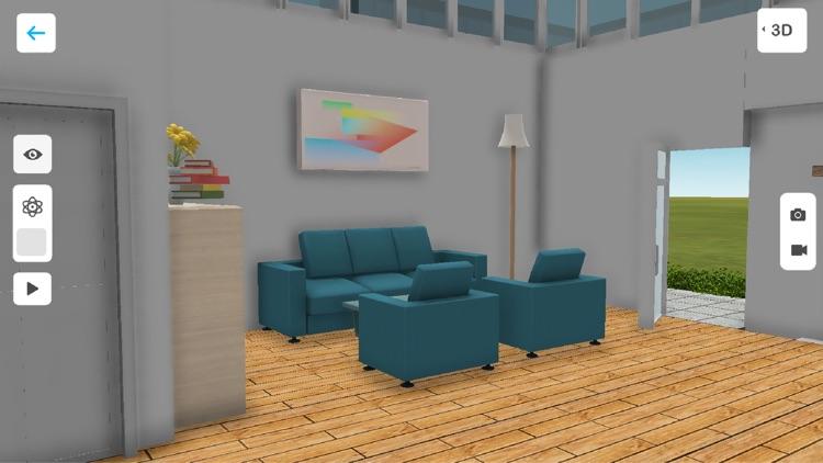 Assemblr - Make 3D, Show in AR screenshot-7