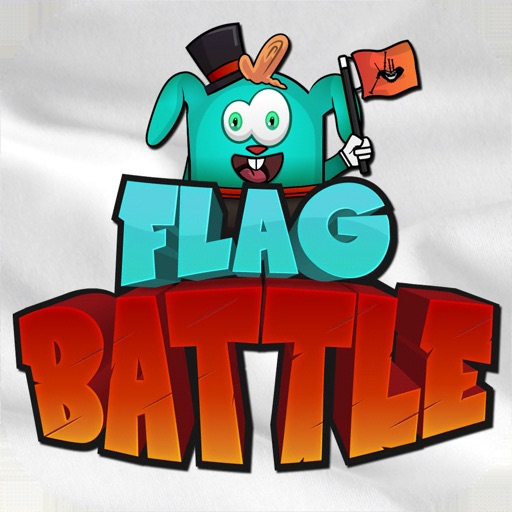 Download Flag Battle free for iPhone, iPod and iPad