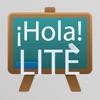 Spanish Class Lite