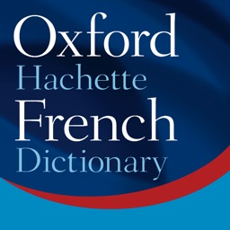 Oxford French Dictionary 2018