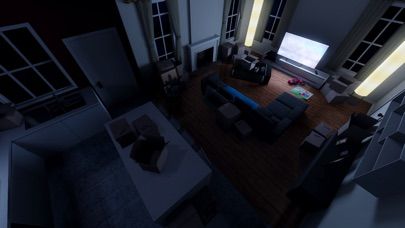 Shadows Remain: AR Thriller Screenshot on iOS